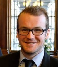 Danny Boyle, Parliamentary and Policy Officer [BEMIS Scotland]