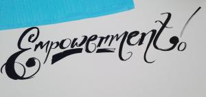 Empowerment!