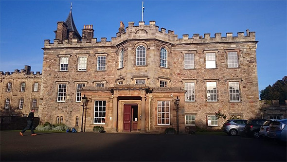 On Wednesday 14th October a group of 24 people from the local area joined Scottish Government staff at the Newbattle College, Dalkeith, for our third Fairer Scotland Planning Event.